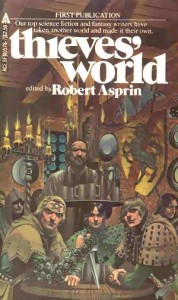 Thieves World ed. by Robert Asprin