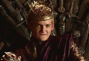king joffrey how tall