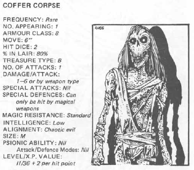 the badass skeletons of the Fiend Folio « Blog of Holding